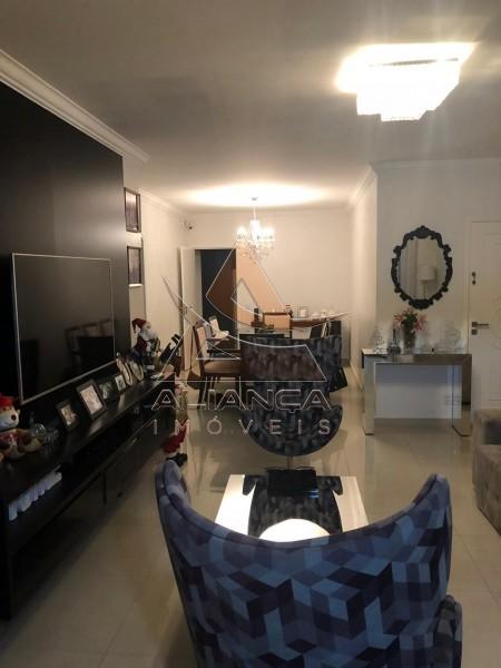Aliança Imóveis - Imobiliária em Ribeirão Preto - SP - Apartamento - Centro - Ribeirão Preto