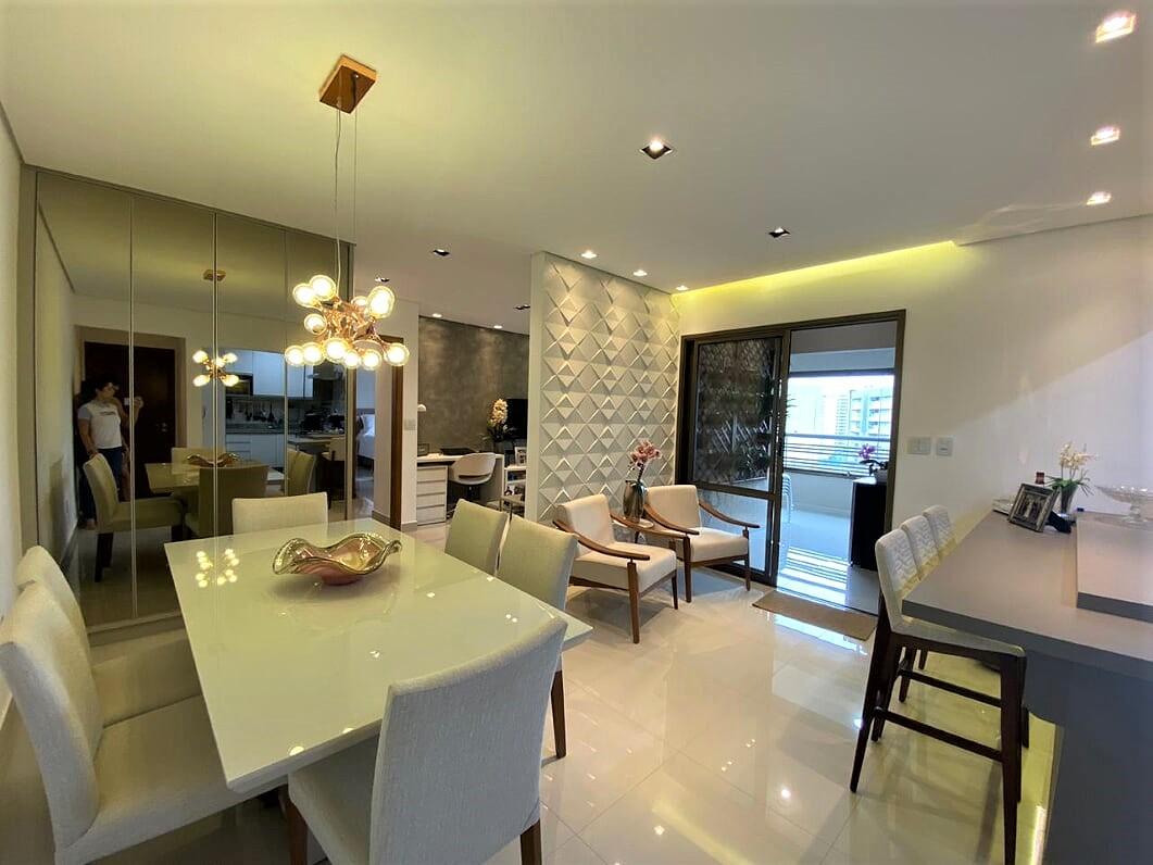 Aliança Imóveis | Imobiliária em Ribeirão Preto | Apartamento - Jardim Botânico - Ribeirão Preto